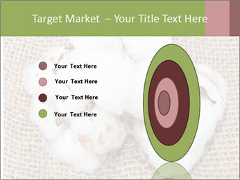 Organic Cotton PowerPoint Templates - Slide 84
