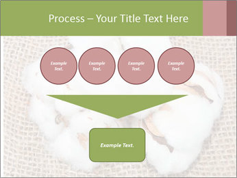 Organic Cotton PowerPoint Templates - Slide 93