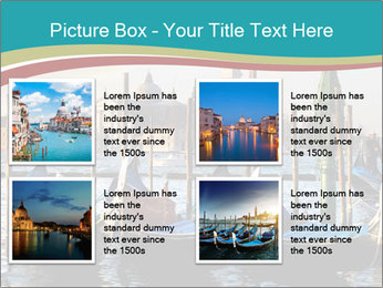 Romantic Coast PowerPoint Templates - Slide 14
