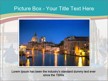 Romantic Coast PowerPoint Templates - Slide 15
