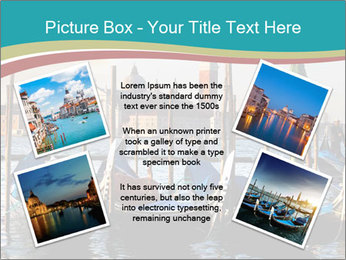 Romantic Coast PowerPoint Templates - Slide 24