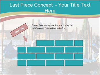 Romantic Coast PowerPoint Templates - Slide 46