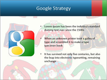 Christmas Jumpers PowerPoint Template - Slide 10