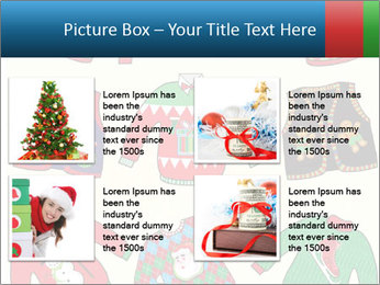 Christmas Jumpers PowerPoint Template - Slide 14