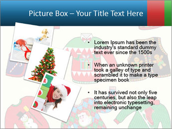 Christmas Jumpers PowerPoint Template - Slide 17