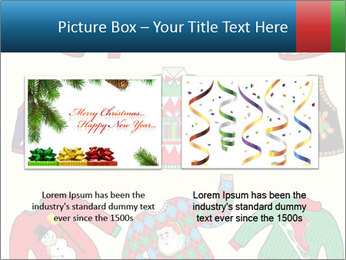 Christmas Jumpers PowerPoint Template - Slide 18