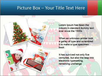 Christmas Jumpers PowerPoint Template - Slide 23