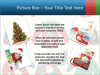 Christmas Jumpers PowerPoint Template - Slide 24