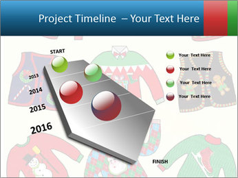 Christmas Jumpers PowerPoint Template - Slide 26