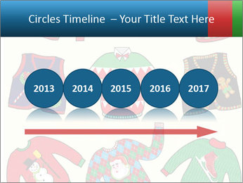 Christmas Jumpers PowerPoint Template - Slide 29