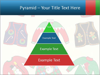 Christmas Jumpers PowerPoint Template - Slide 30