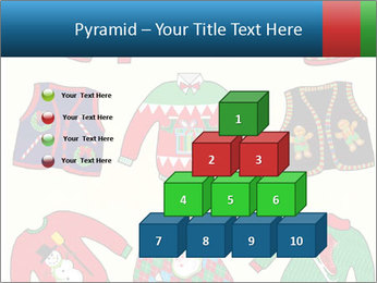 Christmas Jumpers PowerPoint Template - Slide 31