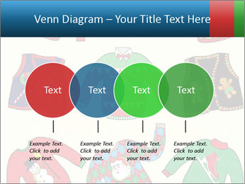 Christmas Jumpers PowerPoint Template - Slide 32