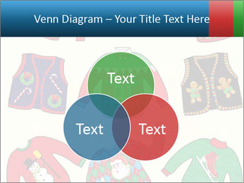 Christmas Jumpers PowerPoint Template - Slide 33