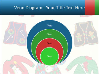 Christmas Jumpers PowerPoint Template - Slide 34
