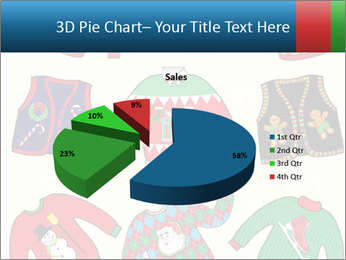 Christmas Jumpers PowerPoint Template - Slide 35
