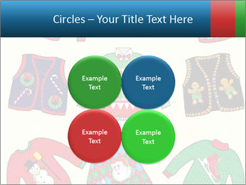 Christmas Jumpers PowerPoint Template - Slide 38