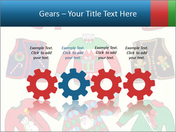 Christmas Jumpers PowerPoint Template - Slide 48