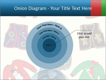 Christmas Jumpers PowerPoint Template - Slide 61