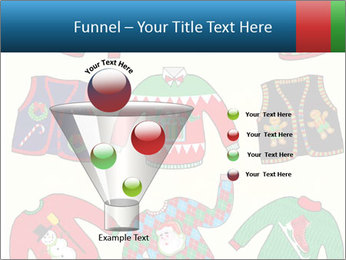 Christmas Jumpers PowerPoint Templates - Slide 63