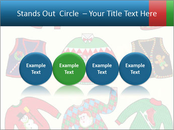 Christmas Jumpers PowerPoint Template - Slide 76