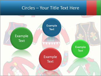 Christmas Jumpers PowerPoint Template - Slide 77