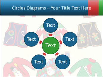 Christmas Jumpers PowerPoint Template - Slide 78