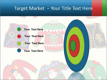 Christmas Jumpers PowerPoint Template - Slide 84