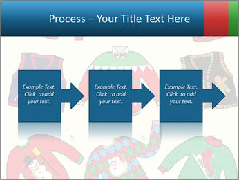 Christmas Jumpers PowerPoint Template - Slide 88