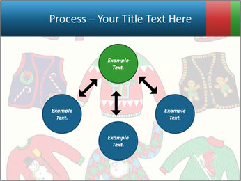 Christmas Jumpers PowerPoint Template - Slide 91