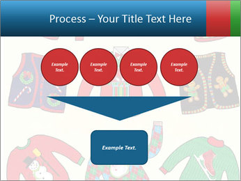 Christmas Jumpers PowerPoint Template - Slide 93