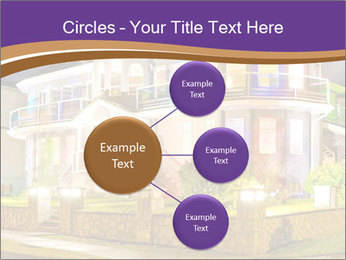 Glass Cottage PowerPoint Template - Slide 79