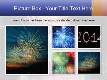 Party On Cruise Boat PowerPoint Template - Slide 19