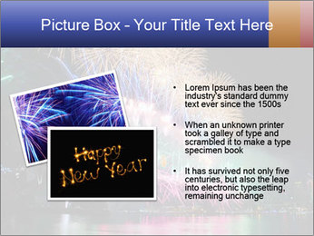 Party On Cruise Boat PowerPoint Template - Slide 20