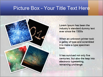 Party On Cruise Boat PowerPoint Template - Slide 23
