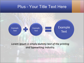 Party On Cruise Boat PowerPoint Template - Slide 75