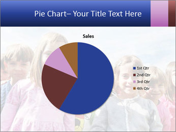 School Mates PowerPoint Template - Slide 36