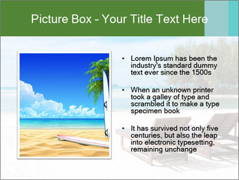 Thailand Summer Destination PowerPoint Template - Slide 13