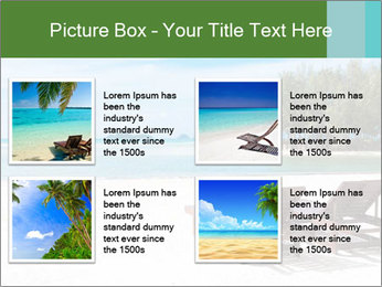 Thailand Summer Destination PowerPoint Template - Slide 14