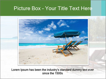Thailand Summer Destination PowerPoint Template - Slide 16