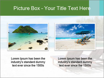 Thailand Summer Destination PowerPoint Template - Slide 18