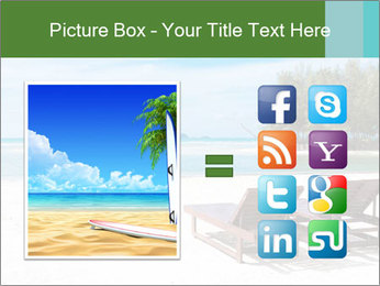Thailand Summer Destination PowerPoint Template - Slide 21