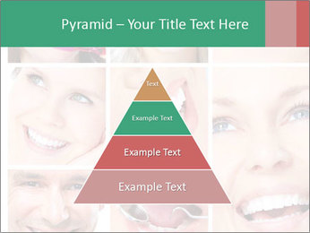 Smiles With White Teeth PowerPoint Template - Slide 30