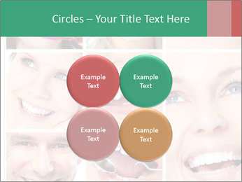 Smiles With White Teeth PowerPoint Template - Slide 38