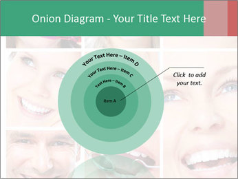Smiles With White Teeth PowerPoint Template - Slide 61