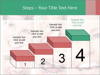 Smiles With White Teeth PowerPoint Template - Slide 64