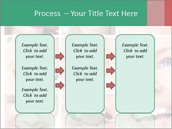 Smiles With White Teeth PowerPoint Template - Slide 86