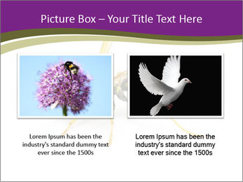 Wild Bee PowerPoint Template - Slide 18