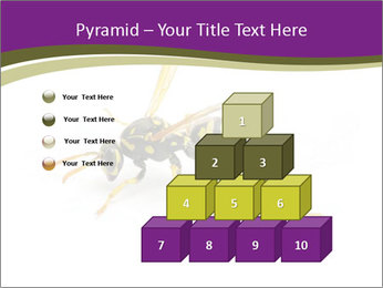 Wild Bee PowerPoint Template - Slide 31