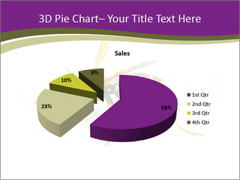 Wild Bee PowerPoint Template - Slide 35